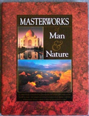 Image for Masterworks Of Man & Nature