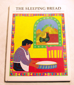 Image for The Sleeping Bread