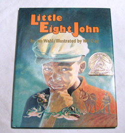 Image for Little Eight John