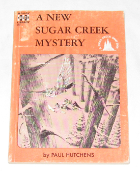 Image for A New Sugar Creek Mystery