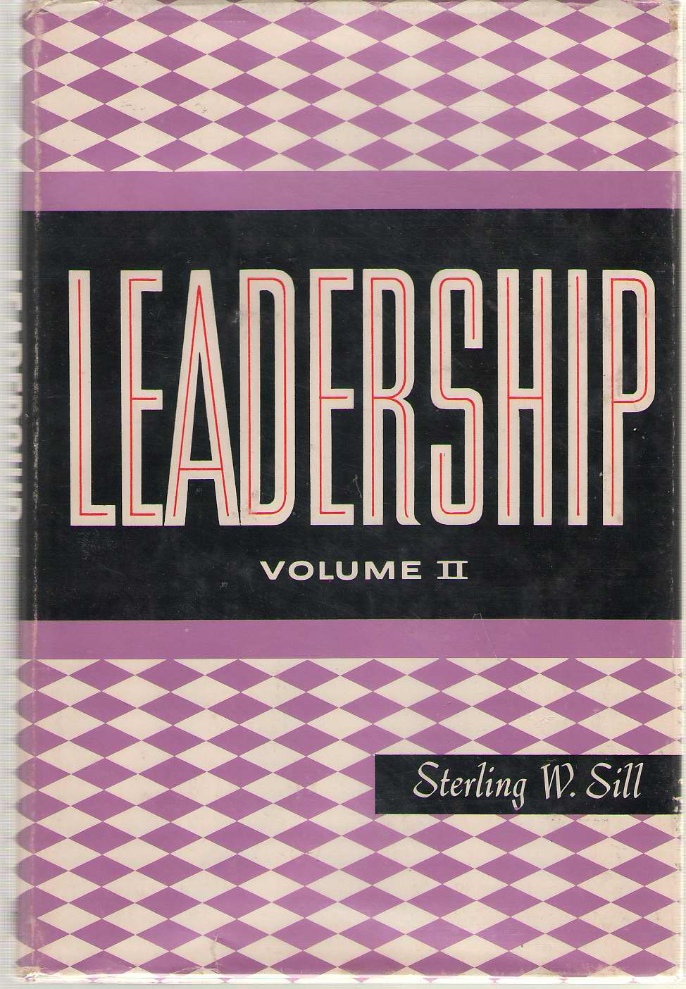 Image for Leadership Volume 2
