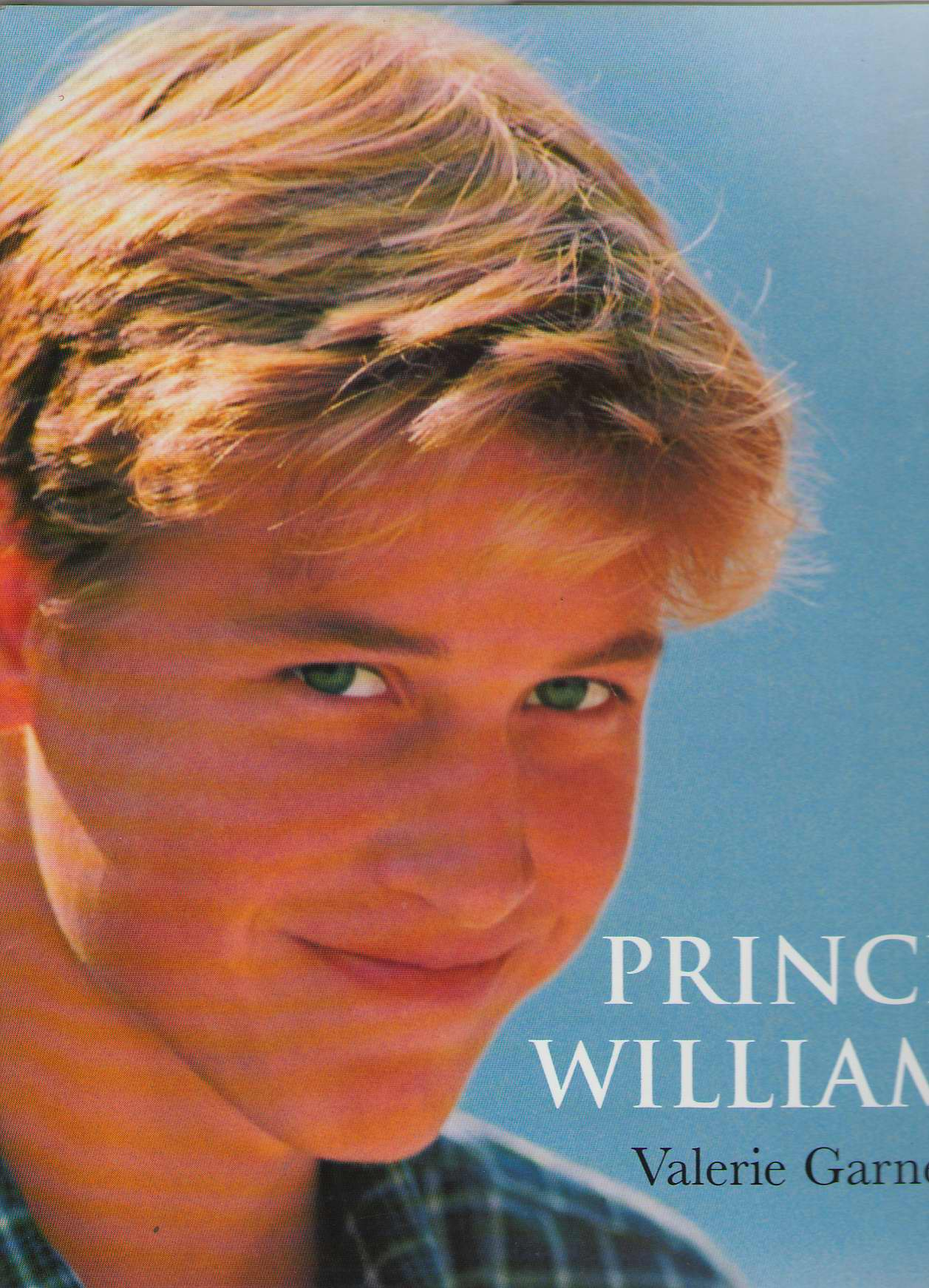 Image for Prince William