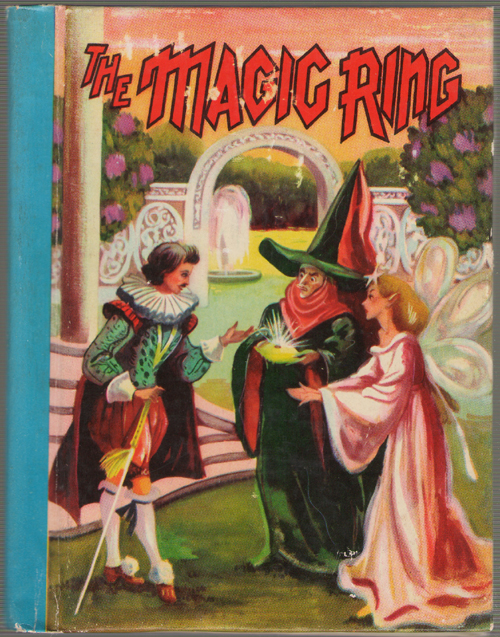 Image for The Magic Ring