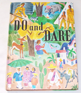 Image for Do And Dare