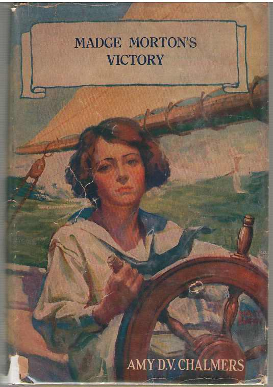 Image for Madge Morton's Victory