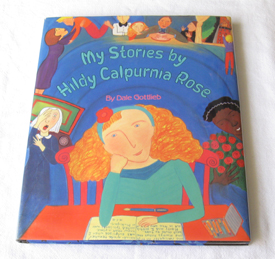 Image for My Stories by Hildy Calpurnia