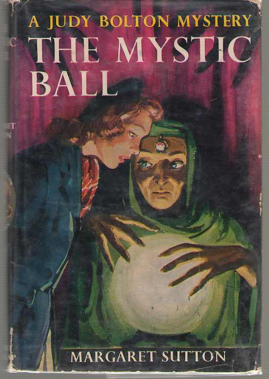 Image for The Mystic Ball