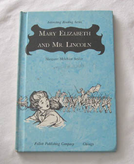 Image for Mary Elizabeth And Mr. Lincoln