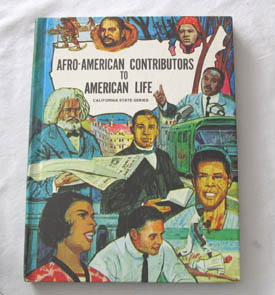 Image for Afro-American Contributors to American Life