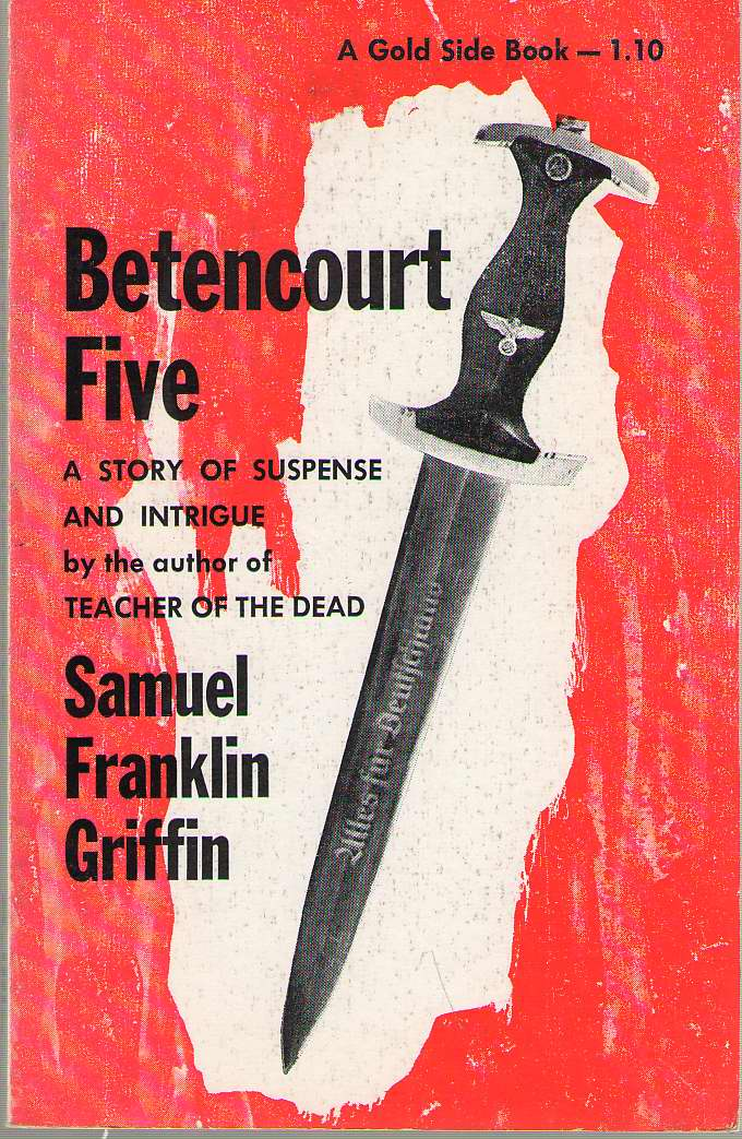 Image for Betencourt Five