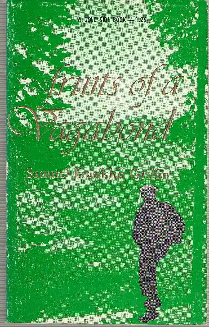 Image for Fruits Of A Vagabond: And Other Poems