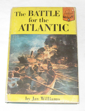 Image for The Battle For The Atlantic