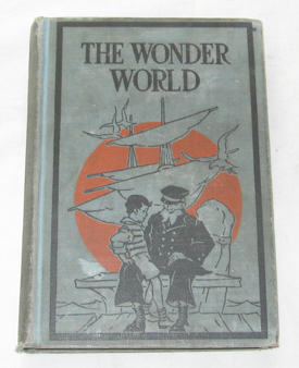 Image for Wonder World Book III