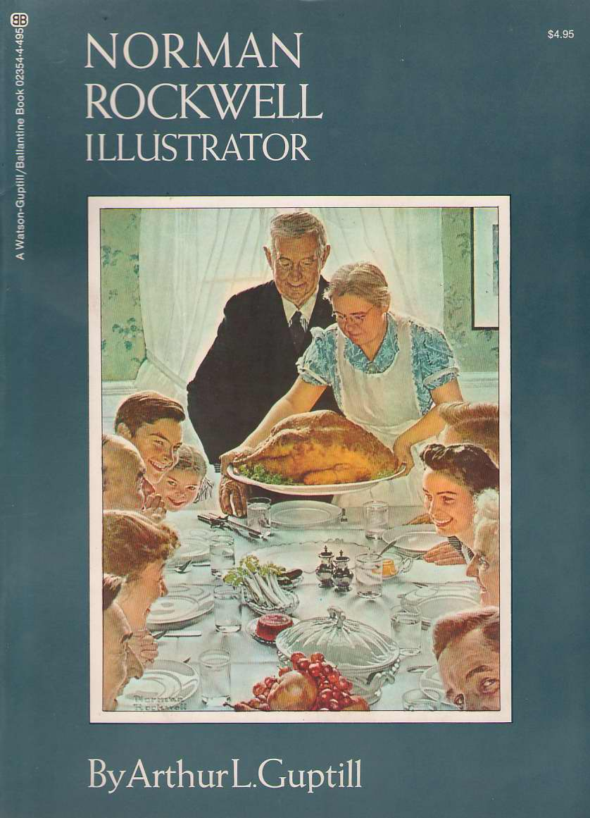 Image for Norman Rockwell Illustrator