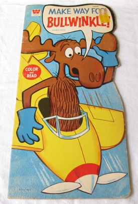 Image for Make Way For Bullwinkle!
