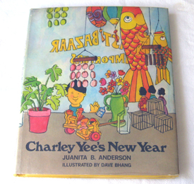 Image for Charley Yee's New Year