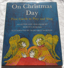 Image for On Christmas Day First Carols to Play and Sing