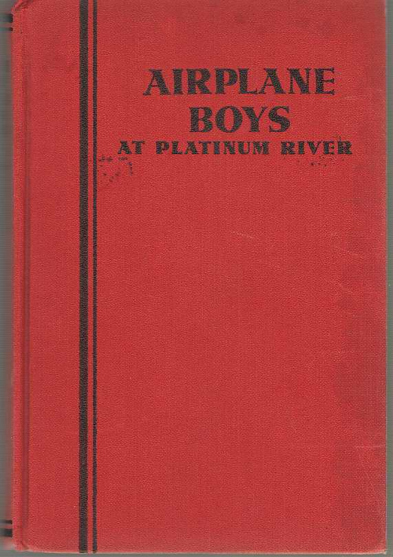 Image for Airplane Boys At Platinum River