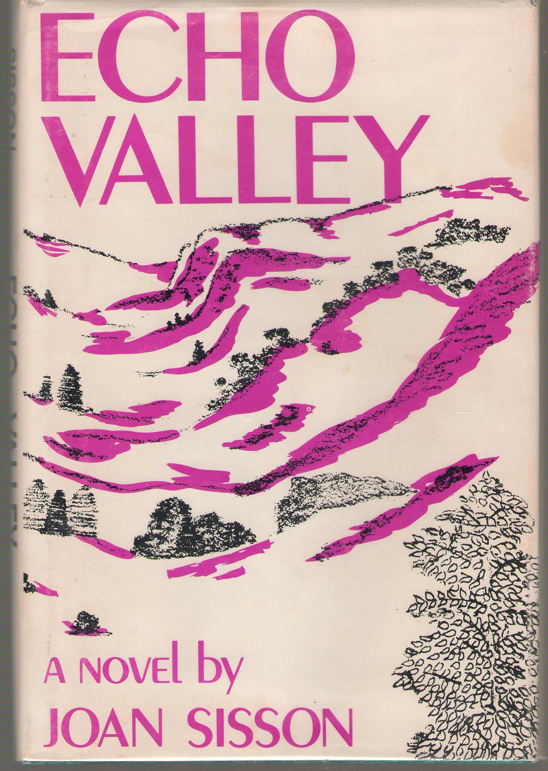Image for Echo Valley