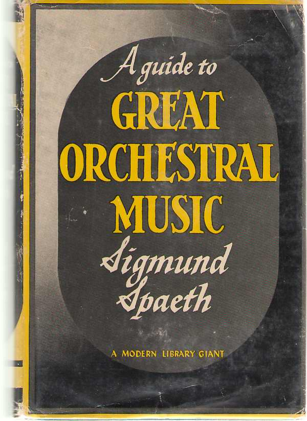 Image for A Guide To Great Orchestral Music