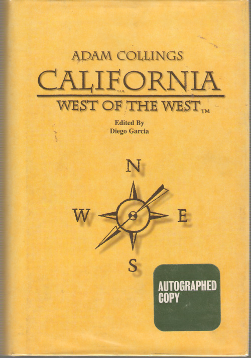 Image for California  West of the West