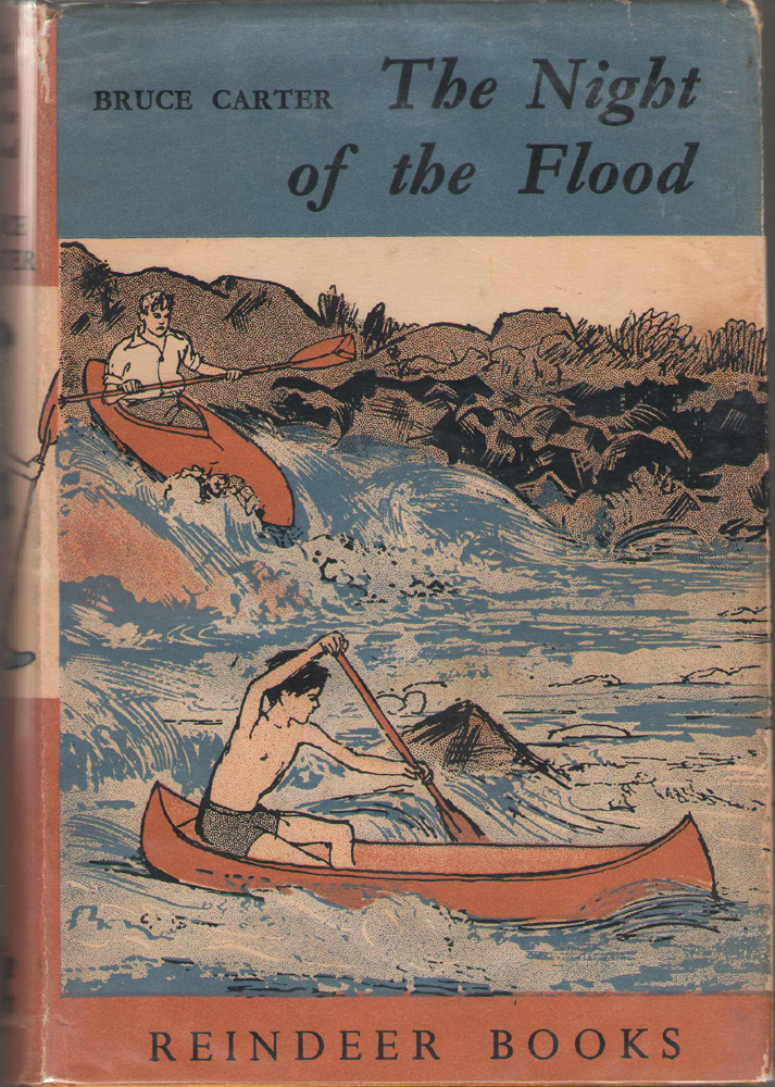 Image for The Night Of The Flood