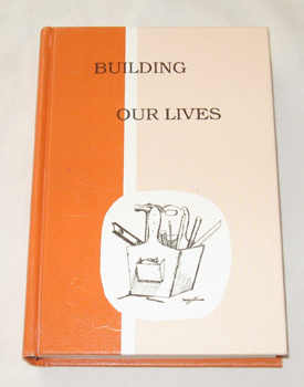 Image for Building Our Lives Fourth Grade Reader