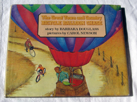 Image for The Great Town and Country Bicycle Balloon Chase