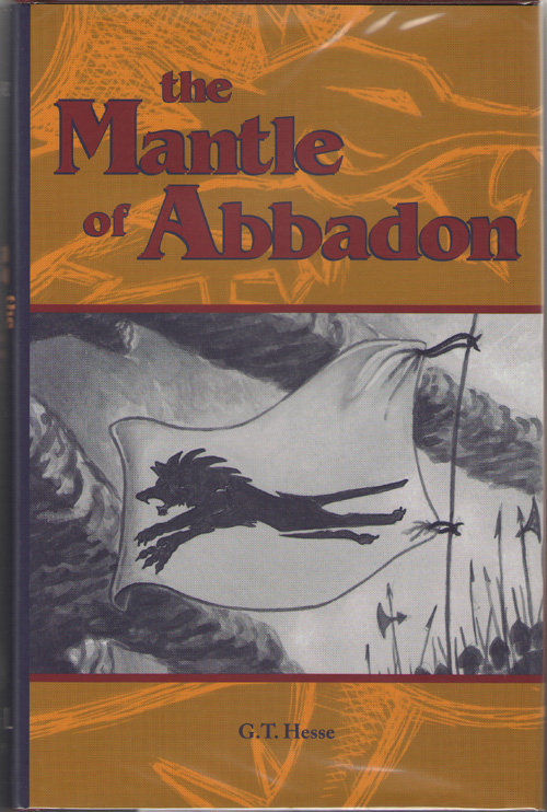 Image for The Mantle Of Abbadon
