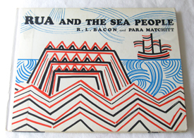 Image for Rua and the Sea People