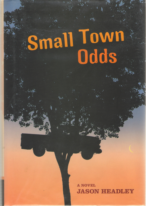 Image for Small Town Odds