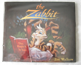 Image for The Zabbit