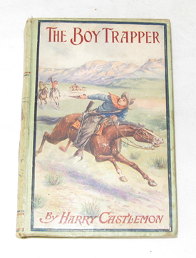 Image for The Boy Trapper