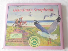 Image for Grandma's Scrapbook