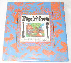 Image for Tsugele's Broom