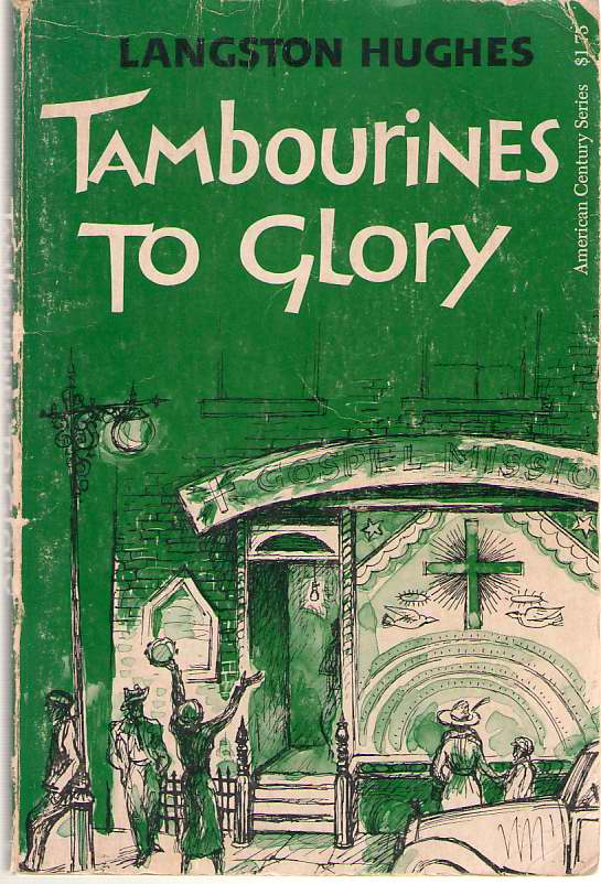 Image for Tambourines To Glory A Novel