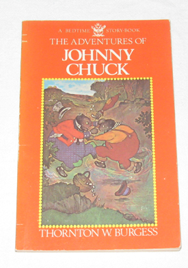 Image for The Adventures of Johnny Chuck