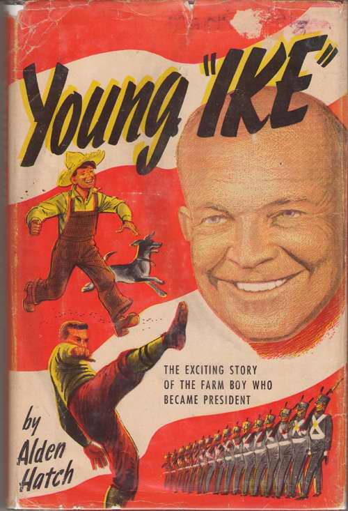 Image for Young Ike