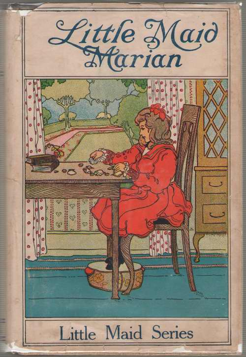 Image for Little Maid Marian