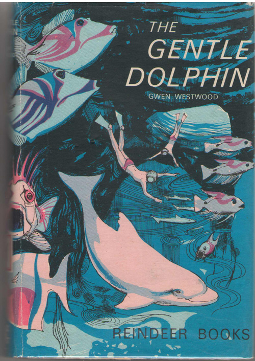 Image for The Gentle Dolphin