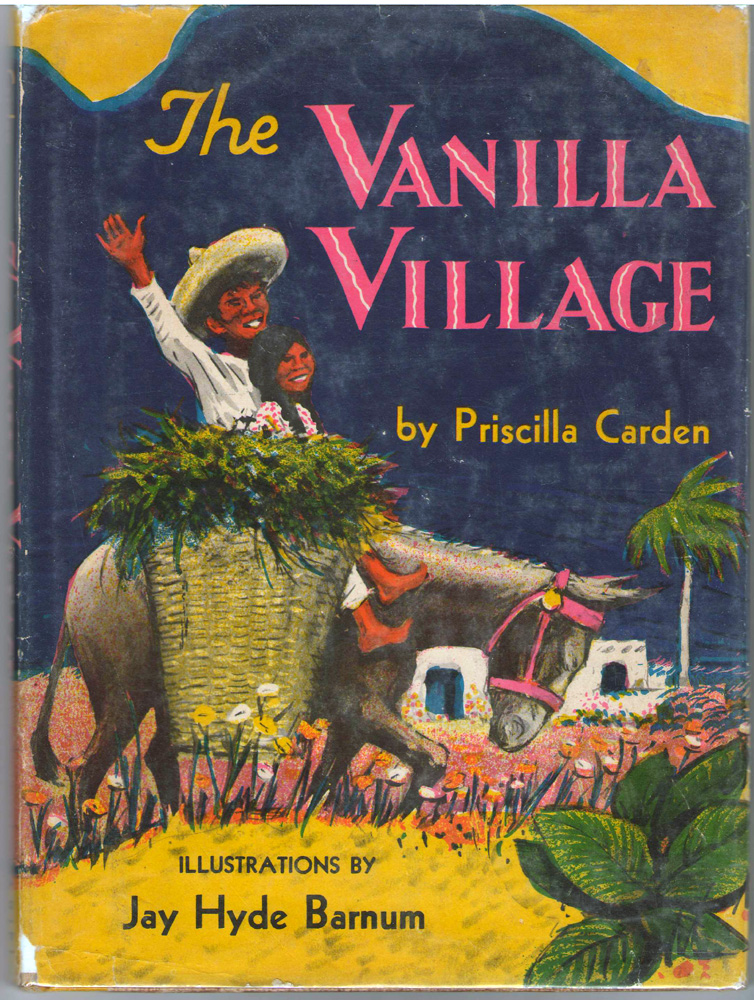 Image for The Vanilla Village