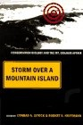 Image for Storm Over A Mountain Island Conservation Biology and the Mt. Graham Affair