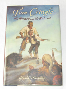 Image for Tom Cringle  The Pirate and the Patriot