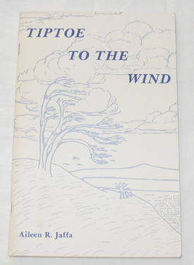 Image for Tiptoe To The Wind