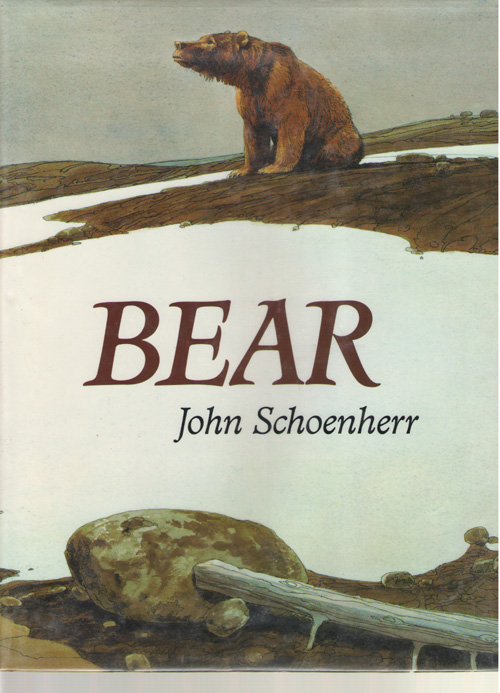 Image for Bear