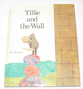 Image for Tillie And The Wall