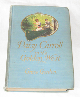 Image for Pasty Carroll In The Golden West