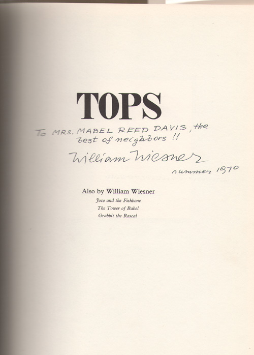 Image for Tops