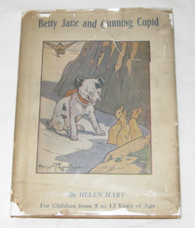 Image for Betty Jane And Cunning Cupid