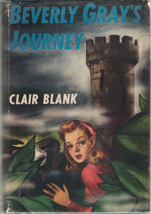 Image for Beverly Gray's Journey